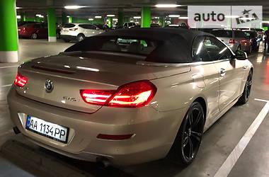BMW 640 2011 в Києві