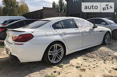 BMW 640 2013 в Киеве
