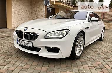BMW 640 2014 в Черновцах