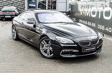 BMW 640 2015 в Києві