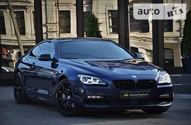 BMW 640 2016 в Киеве
