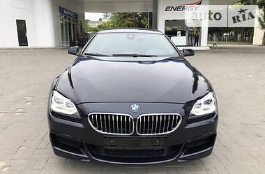 BMW 640 2016 в Днепре