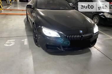 Купе BMW 640 2017 в Киеве
