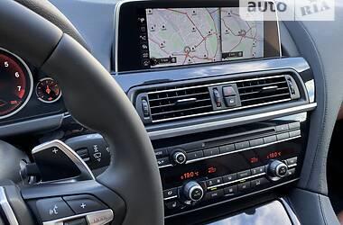 Седан BMW 640 2016 в Киеве