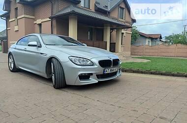 Седан BMW 640 2014 в Ивано-Франковске