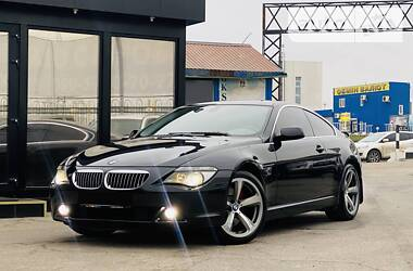 BMW 645 2005 в Харькове