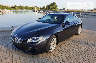 BMW 650 2014 в Киеве