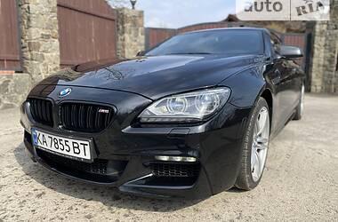 BMW 650 2013 в Києві