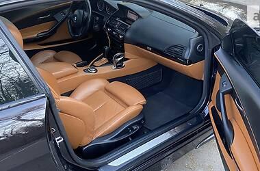 BMW 650 2007 в Умани