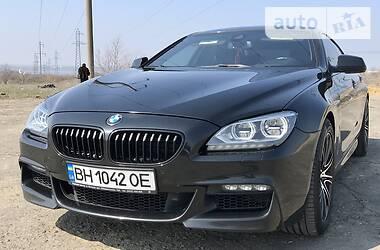 BMW 650 2013 в Одессе