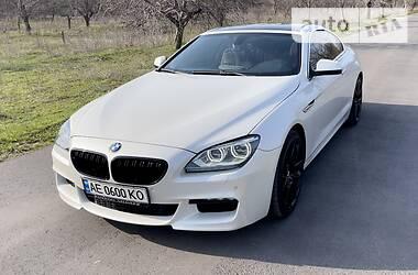 BMW 650 2013 в Днепре