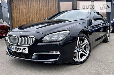BMW 650 2012 в Києві