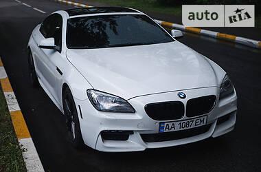 Купе BMW 650 2011 в Киеве