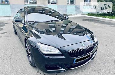 Седан BMW 650 2013 в Полтаве