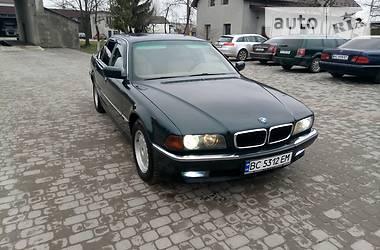 BMW 725 1994