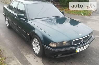 BMW 725 1998 в Стрые