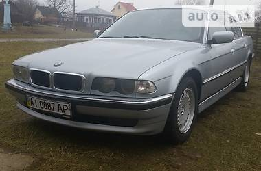 BMW 728 1997 в Львове