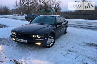 BMW 728 1997 в Бродах