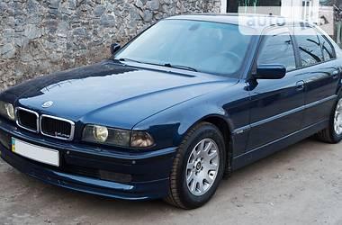 BMW 728 1998 в Днепре