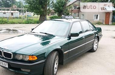 BMW 728 1999 в Ивано-Франковске