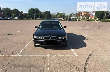 BMW 728 1998 в Житомире
