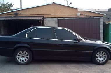 BMW 728 2000 в Запорожье
