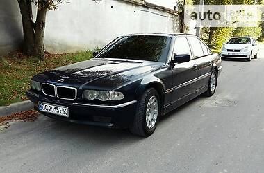 BMW 728 1998 в Романіву