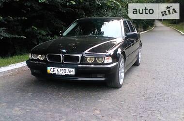 BMW 728 1996 в Черновцах