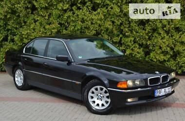 BMW 728 1998 в Харькове