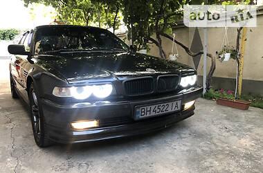 BMW 728 1999 в Измаиле