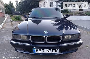 BMW 728 1996 в Тульчине