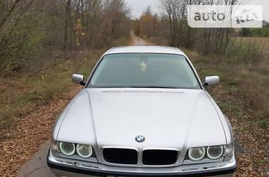 BMW 728 1999 в Решетиловке