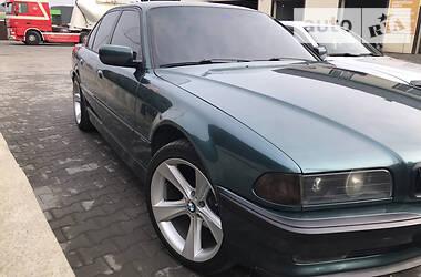 BMW 728 1996 в Каменец-Подольском