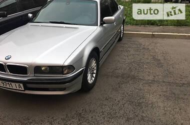 BMW 728 1997 в Броварах