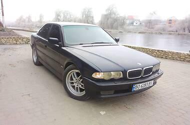 BMW 728 1999 в Шумске