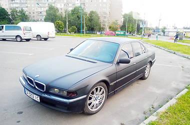 Седан BMW 728 1995 в Черкассах