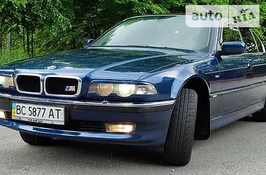 Седан BMW 728 1998 в Трускавце