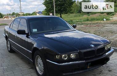 Седан BMW 728 1996 в Стрые