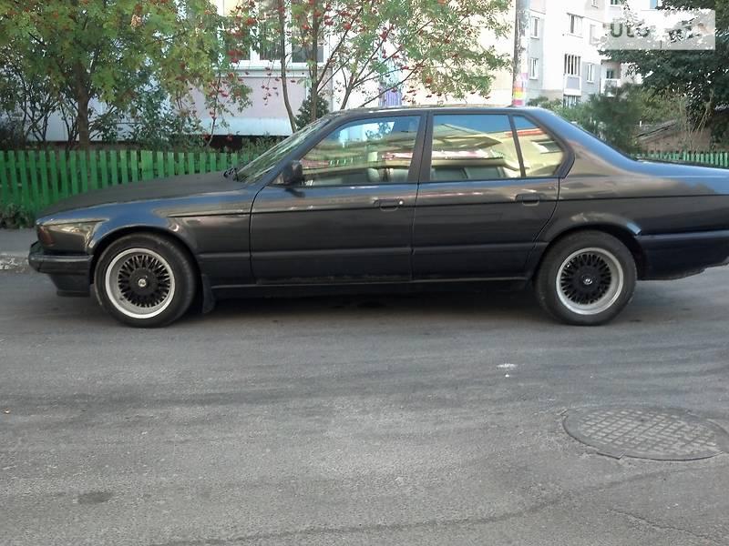 BMW 730 1991 в Киеве