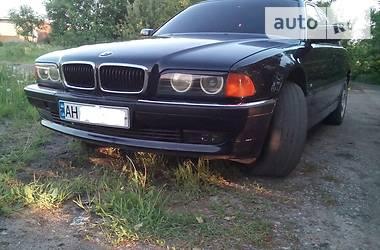 BMW 730 1995 в Донецке