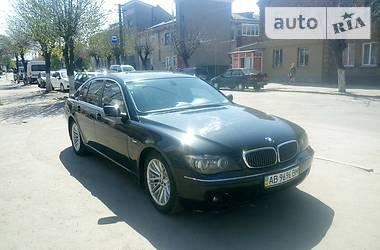 BMW 730 2006 в Вінниці
