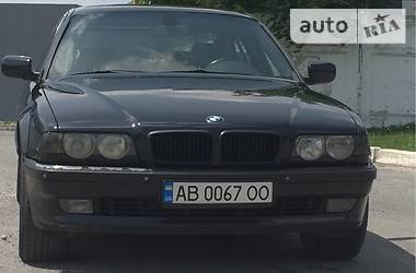 BMW 730 2000 в Виннице