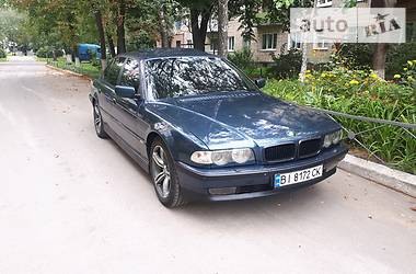BMW 730 1995 в Лубнах