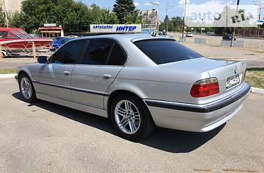 BMW 730 2000 в Днепре