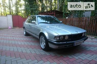 BMW 730 1990 в Виннице
