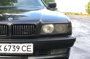 BMW 730 1996 в Хмельницком