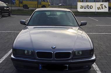 BMW 730 1995 в Львове