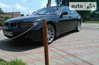 BMW 730 2005 в Броварах