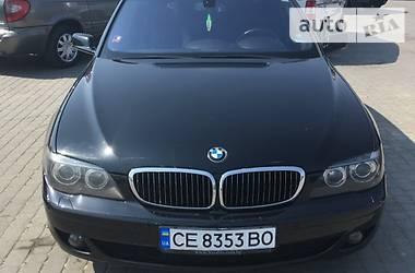 BMW 730 2008 в Чернівцях