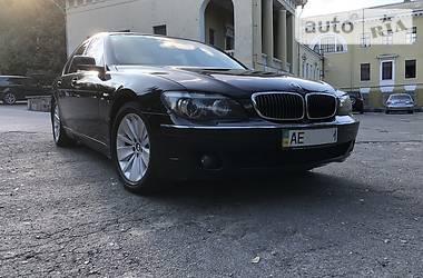 BMW 730 2005 в Днепре